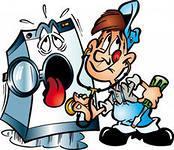 Запчасти для стиральных машин и бытовой техники